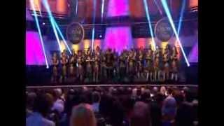 Jesus Paid It all - Town Hall Gospel Choir