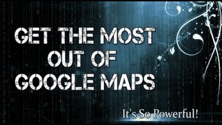 Using Google Maps with Turn by Turn Navigation on Android (More Features Than Apple Maps)(, 2012-09-20T13:08:12.000Z)