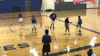 Side Out of Bounds from Bob Hurley