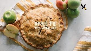 Apple Pie Recipe (part 2 Of 2) - Honeysucklecatering