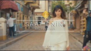 Saat 12 - Aslı Demirer [Official Video]