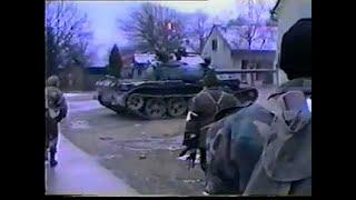 Гражданская война в Югославии  Боснийская война