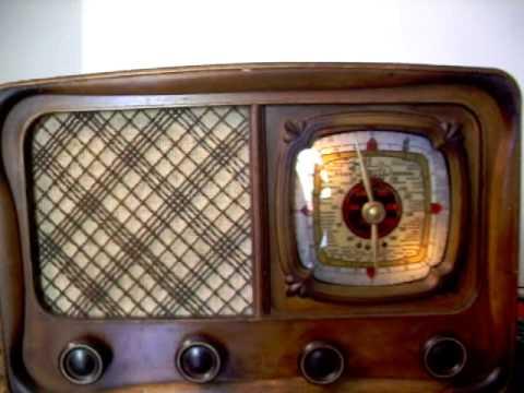 radio iberia modelo  CRUZADO