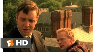 A Beautiful Mind (1/11) Movie CLIP - I Don