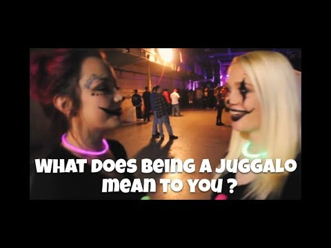 from Richard juggalo dating websites