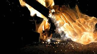 Thermite Cutting/Welding Rods
