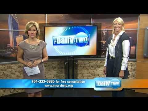 The Daily Two: Mirena IUD | Campbell & Associates