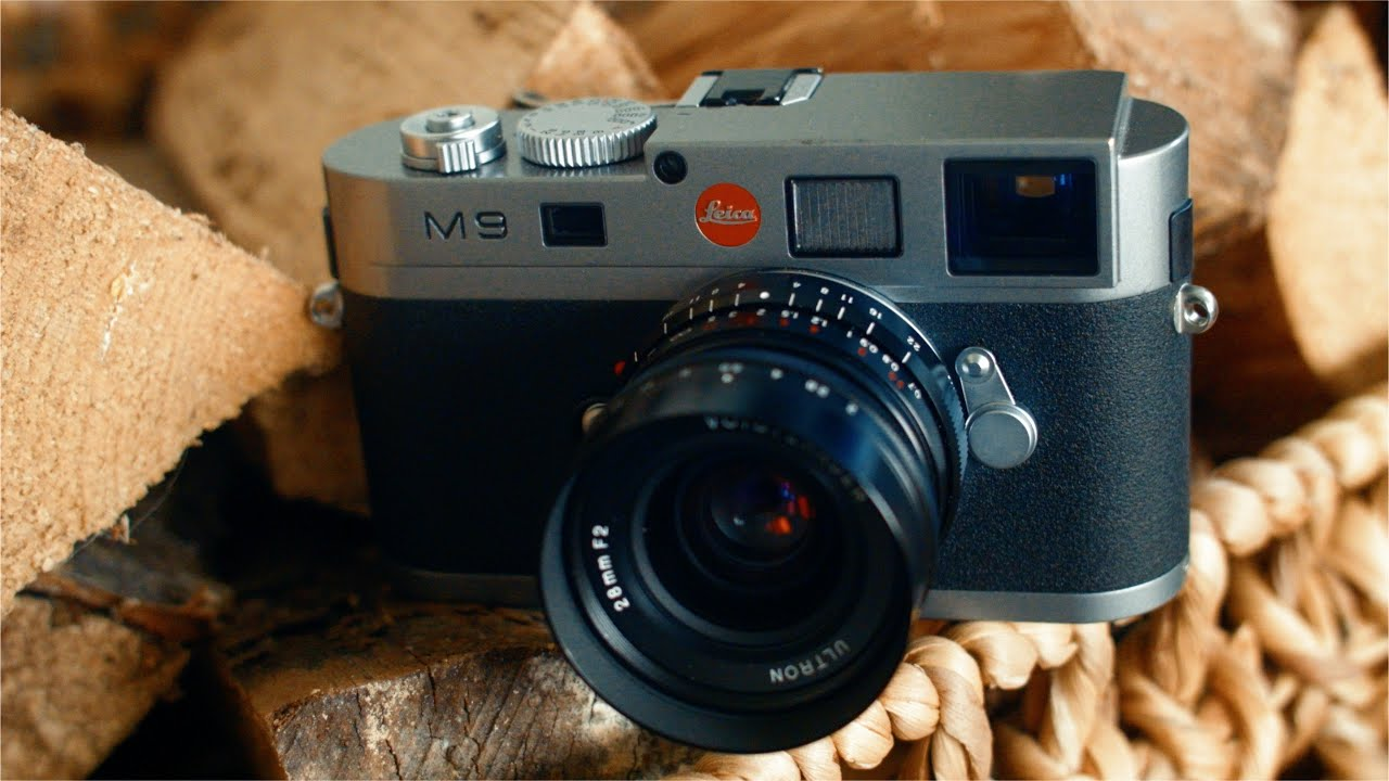 5 Reasons To Buy A Leica M9 Today