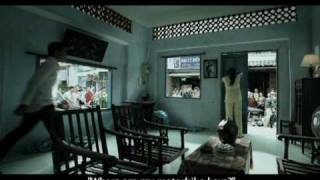 TVSpot Comunication Campaign Prevention Domestic Violence