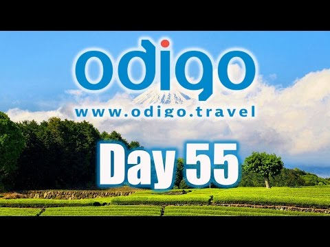 Shizuoka Vlog: Toro Ruins & Best Mt. Fuji View  [Ft. Rachel and Jun, Moe Style & OkanoTV]