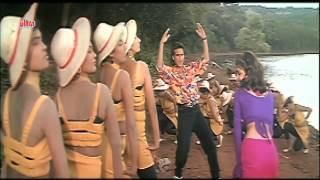 Aaj Abhi Isi Waqt  Saif Ali Khan, Mamta Kulkarni, Aashik Aawara Song k 720p