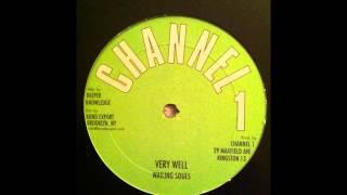 Wailing Souls - Very Well