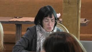 Д. И. Эдельман (читает Л. Р. Додыхудоева): О разработке алфавита для язгулямского языка (Памир)
