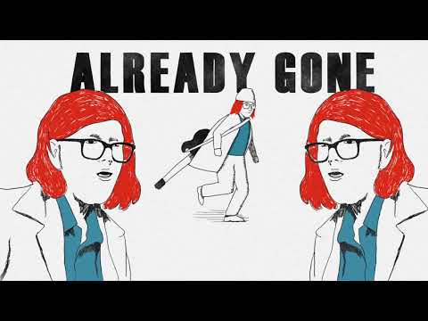 Brett Dennen - Already Gone (Visualizer)