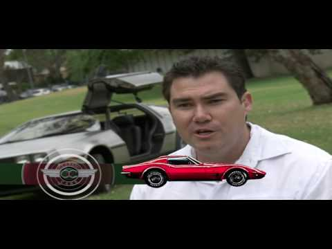 The Volkswagen Karmann Ghia | Classic Cars HD