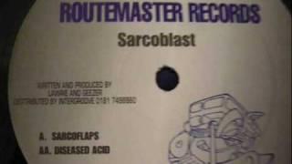 Sarcoblast - Sarcoflaps
