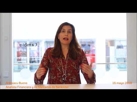 Análisis Acciona por Aránzazu Bueno, analista de Bankinter