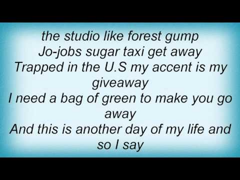 Lady Sovereign - So Human Lyrics