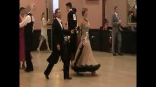 NJDSC Fall Frolic 2012 - Adult Gold Standard Final