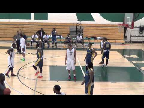 Capital City Express vs Nova Hawks 01-25-14 1st Quarter