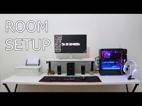 pimp my friend room room setup youtube. Black Bedroom Furniture Sets. Home Design Ideas