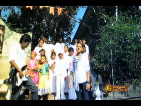 nidahas Deshaya Official Video From sinhalalanka.com
