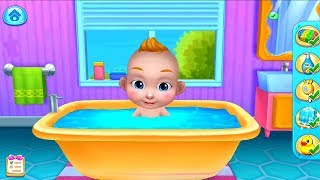 Baby Boss Care & Dress Up Android Gameplay Fun Kids Games
