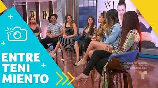 Gran final con el elenco de Betty en NY   Un Nuevo Día   Telemundo