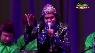 ✓अली मौला अली मौला अली अली    Ali Moula Ali Moula Ali Ali    Best Qawwali    Rais Anis Sabri