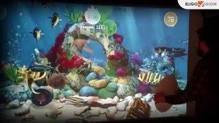 Гра віртуальної реальності: ''Підводний 3D полювання''