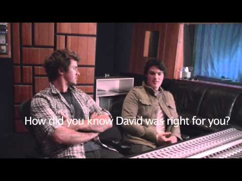 Interview with Kotadama & David Kershenbaum