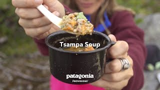 Patagonia Provisions Tsampa Soup