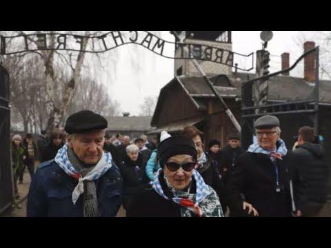 Israeli Leaders Outraged Over Polish Nazi War Crimes Bill