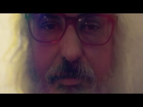 J Mascis - Web So Dense [LYRIC VIDEO]