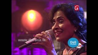 Parami Dam - Neela Wickramasinghe @ Dell Studio Season 03 ( 29-01-2016 ) Episode 01 Thumbnail