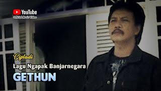 GETHUN ~ Ciptadi # Lagu Campursari Jawa Trenyuh
