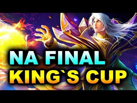 FORWARD vs J.STORM - GRAND FINAL - KING'S CUP 2 NA DOTA 2