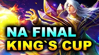 FORWARD vs J.STORM - GRAND FINAL - KING'S CUP 2 NA DOTA 2