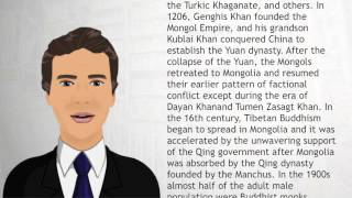 Mongolia - Wiki Videos