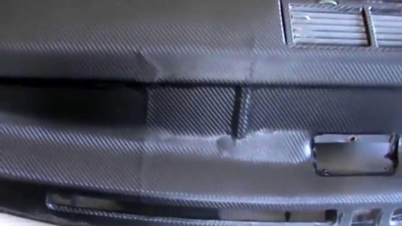 Восстановление старого авто. Часть 1