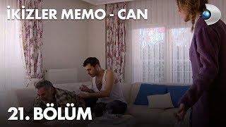 İkizler Memo - Can 21. Bölüm