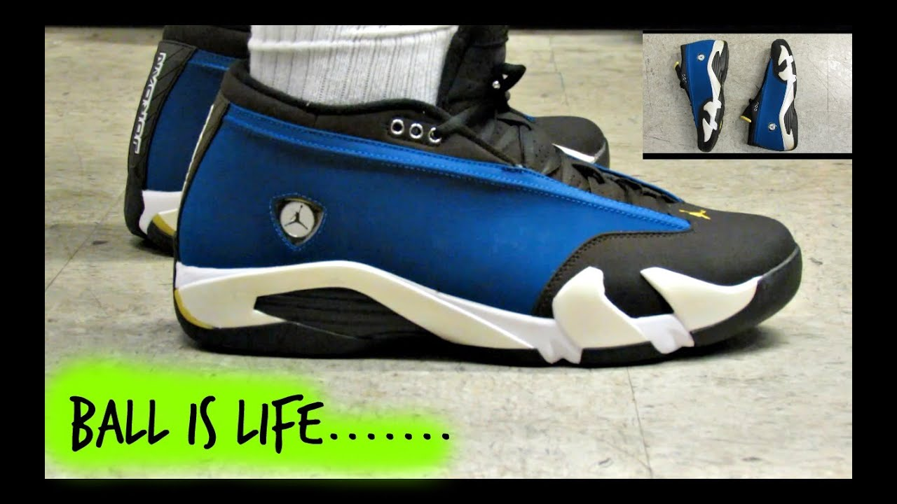9ccd624369fc3f Air Jordan Retro 14 Low