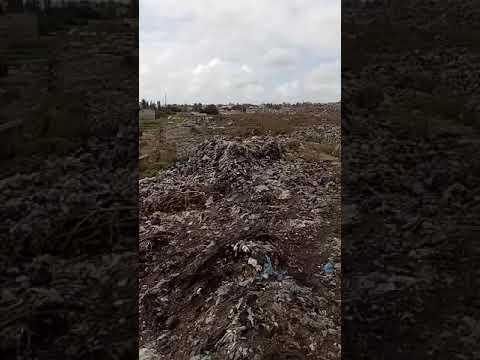 Dumpster in Togo