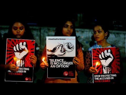 شاهد: فتيات هنديات يقبلن على ممارسة الفنون القتالية للحماية من الاغتصاب…  - 10:59-2020 / 3 / 20