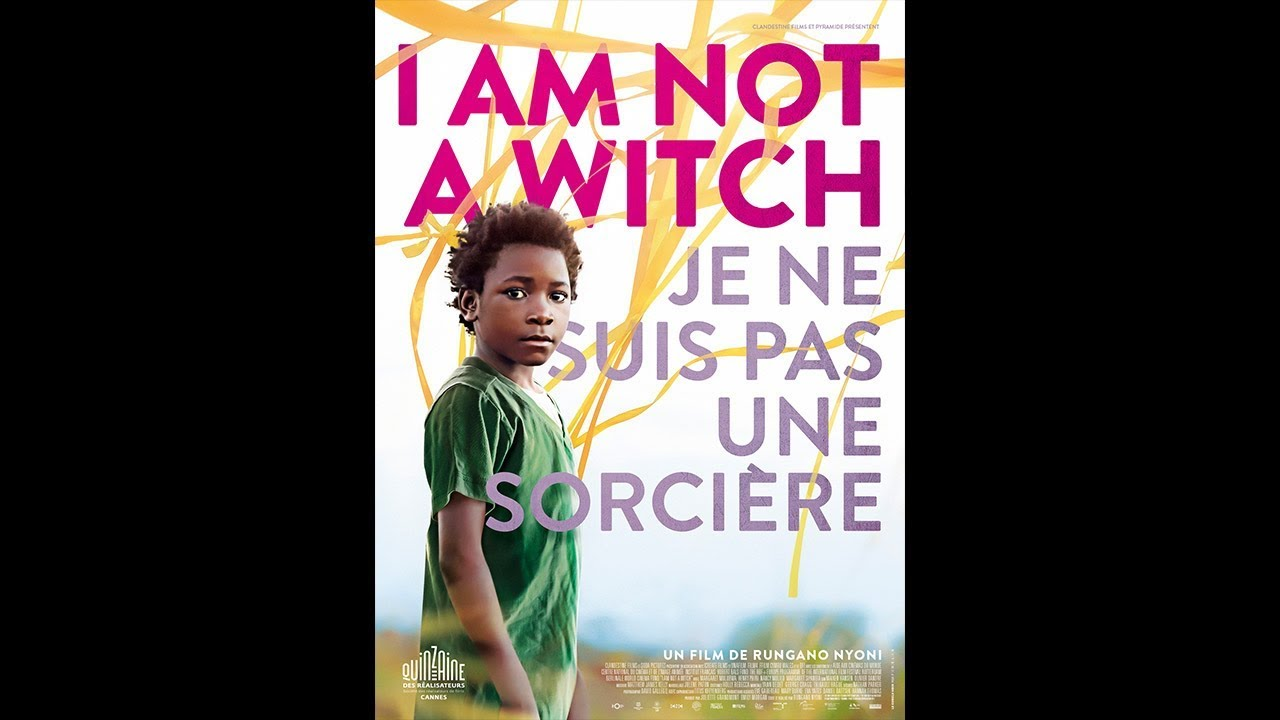 Download I AM NOT A WITCH (2017) Free Streaming HD