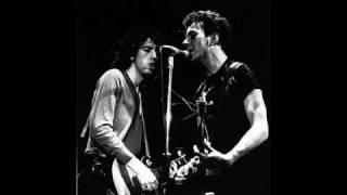 The Clash - Four Horsemen