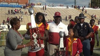 2019 Tuskegee Morehouse Classic