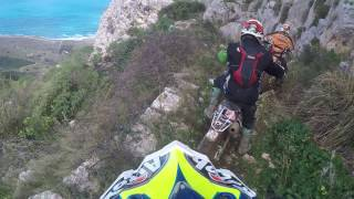 Enduro Sicilia 02.2017 - MOTOPRZYGODA