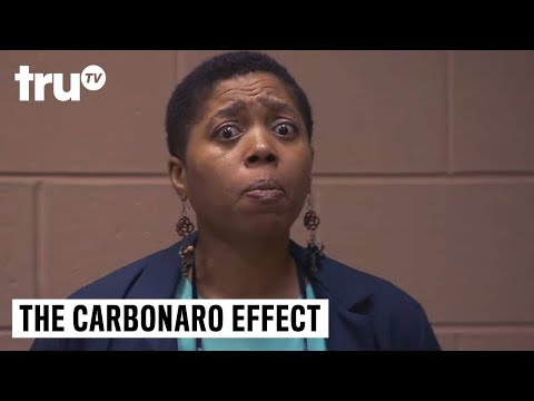 The Carbonaro Effect  Crabby Transformation