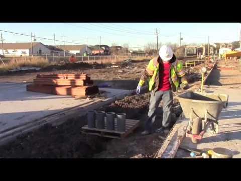 Construction Materials Engineering Technician Career Snapshot